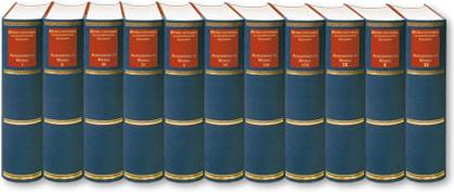 Bibliothek Deutschsprachiger Gedichte